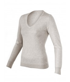 woman cashmere pullover diamond knit v neck