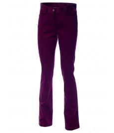 woman pants satin natalia