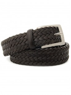 man belt leather 11486