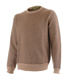 MAN SWEATER JACQUARD