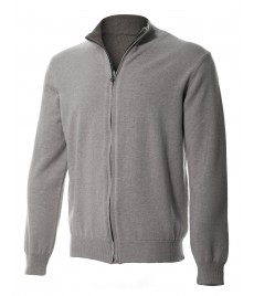man cashmere vest double colour