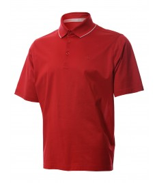 man polo shirt