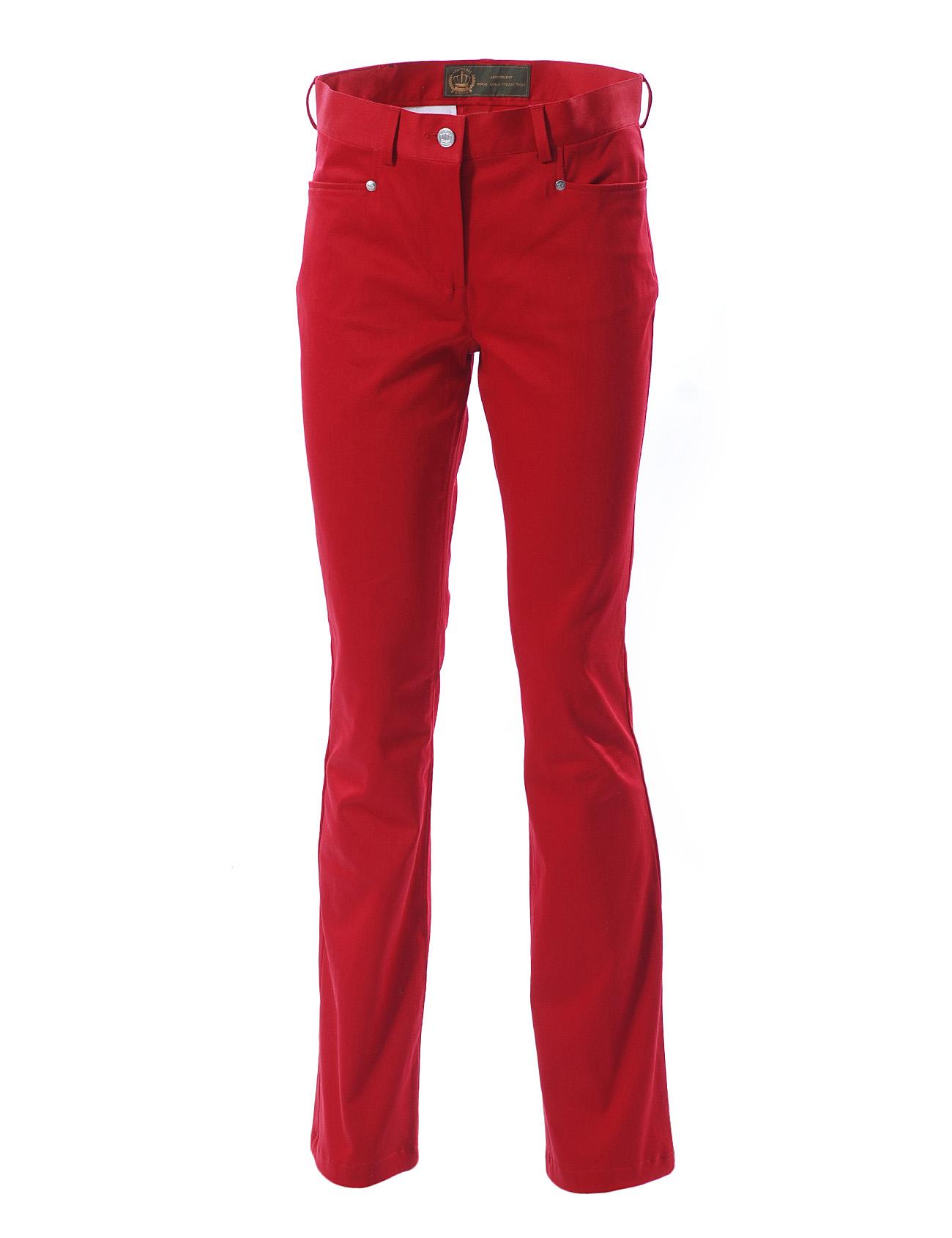 Brilliant FDJ French Dressing PullOn Pants  Straight Leg For Women In Indigo